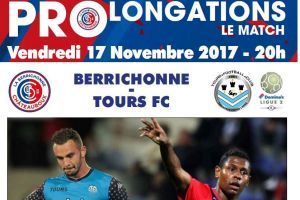 Prolongations du 17/11