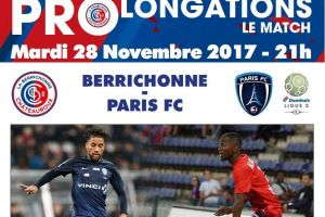Prolongations du 28/11