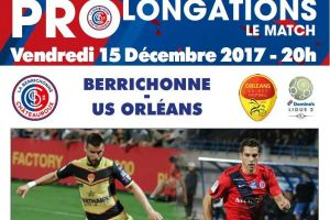 Prolongations du 15/12