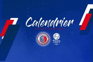 Calendrier Officiel